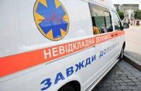 В Харьков приехали скорые помощи для Платини