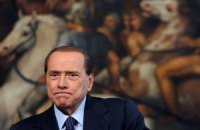 Суд засудив Берлусконі до чотирьох років в'язниці
