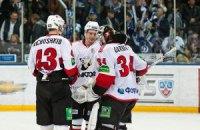 """Челябинский """"Харламов"""": """"Динамо""""?  Лучше - в НХЛ"""