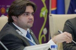 Лубківський побореться за посаду президента ФФУ