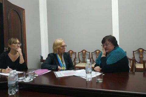 Денисова отправится в Таиланд для освобождения украинцев, которых приговорили к 25 годам тюрьмы