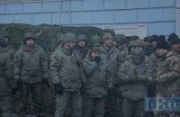 Рада постановила карати за військові злочини, як за умов воєнного стану