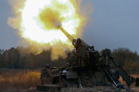 За добу бойовики близько 40 разів обстріляли українських військових - штаб