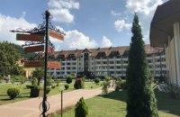 Удивительные санатории Закарпатья – где отдохнуть этим летом?