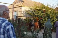 В окупованому РФ Криму ФСБ провела обшуки, затримано чотирьох кримських татар (оновлено)