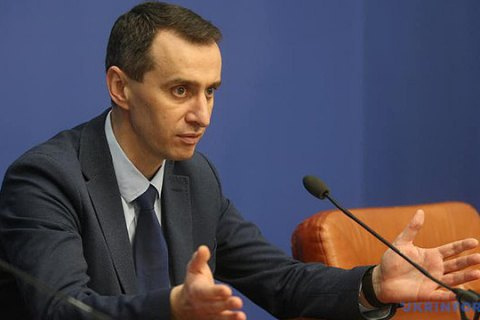 Виктор Ляшко прокомментировал шансы Феофании и Выставочного центра принимать ковидных больных