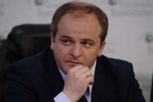 Євродепутат вимагає введення безвізового режиму з Україною