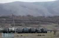 РНБО: російські найманці планують прорватися через український кордон