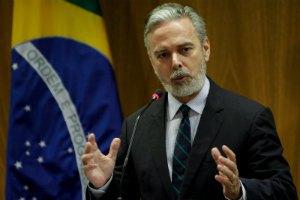 Глава бразильского МИДа ушел в отставку из-за скандала с Боливией