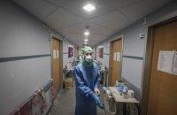 В Испании число заболевших превысило 100 тысяч человек