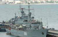 Россия заправляет корабли ЧФ не в Украине, чтобы экономить на налогах