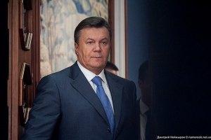 Янукович не придет на открытие Рады