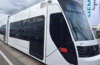 Киев собрался запустить трамвай-электричку с Троещины до Кардач