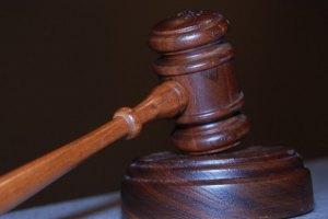 Обвинение против судьи Волковой передано в суд