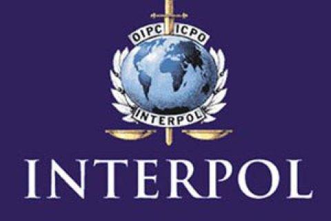 Україну в Інтерполі представлятимуть троє поліцейських