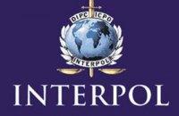Украину в Интерполе будут представлять трое полицейских
