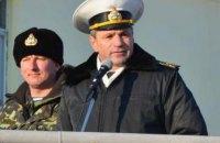 Командующий ВМС о Керченском мосте: да кому нужен? Он и так завалится через несколько лет