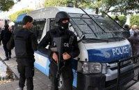 """У Тунісі поліція захопила офіс """"Аль-Джазіри"""", журналістам наказали виїхати з країни"""