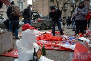 Минюст предложит Раде запретить коммунистическую идеологию