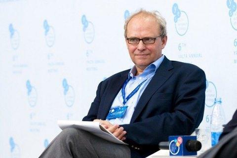 Після перемоги в суді в Гаазі Україна має право вилучати держмайно РФ у будь-якій точці світу, - Аслунд