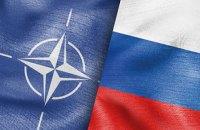 НАТО не бачить можливості для роботи з Росією, поки та не змінить своєї поведінки