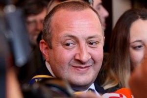 Маргвелашвили объявлен победителем выборов президента