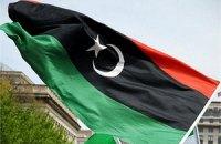 Выборы в Ливии закончились стрельбой