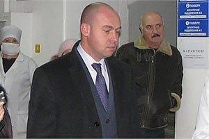 Мэр Тернополя призывает жителей ехать в Киев на Майдан