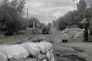 Сапери розмінували міст, що з'єднує Сєверодонецьк із Лисичанськом