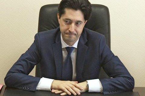 Суд арестовал паркоместо бывшего замгенпрокурора Касько