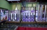Іран повідомив про диверсію на підземному заводі у Натанзі, де збагачують уран (оновлено)