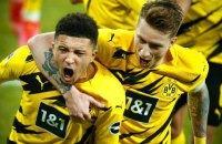 Англичанин стал самым молодым игроком в истории Бундеслиги, кому удалось забить 35 мячей