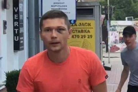 Сотрудник УГО отправил в реанимацию танцора Дорофеевой (обновлено)