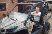 """Брат """"Хмурого"""", причастного к гибели MH17, опознал его голос на записях СБУ"""