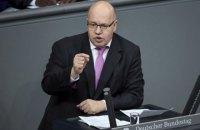 Німеччина змінила представника на саміті Кримської платформи