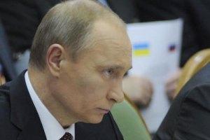Путин написал о создании Евразийского союза