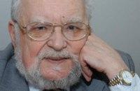 Умер украинский философ Мирослав Попович