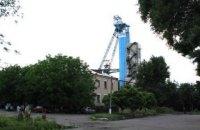 """На шахте """"Золотое"""" в Луганской области произошел прорыв шахтных вод"""