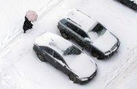 Січень у Києві був теплішим за кліматичну норму