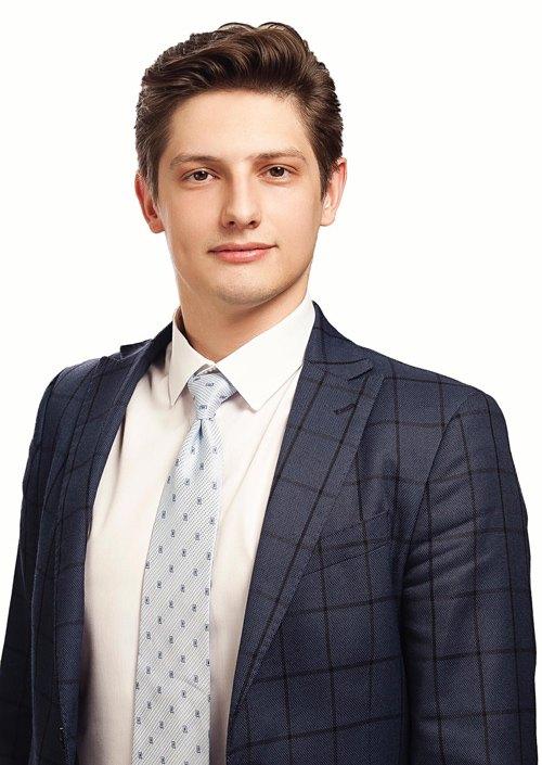 Дмитрий Гоцын