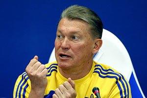 Олег Блохин: «У Сталлоне корни украинские, давайте его пригласим»