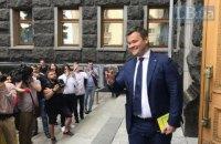 Богдан объявил, что больше не адвокат Коломойского