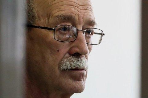 В российском СИЗО на 78-м году жизни скончался ученый, которого ФСБ обвинила в госизмене