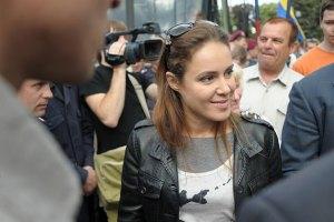 Украине нужна революция сознания, - Королевская