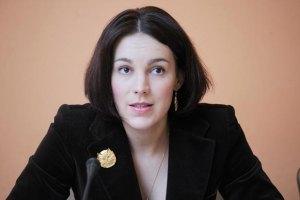 Кримінальними справами українських журналістів намагаються змусити замовкнути, - Соня Кошкіна
