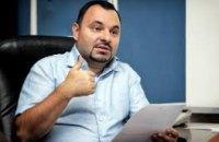Віце-мер Одеси розповів, чому обшукували його кабінет