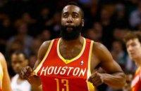 """Гравець """"Х'юстон Рокетс"""" створив унікальне досягнення НБА"""