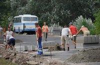 Демишкан: строить дороги в Украине дешевле, чем в Европе