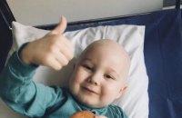 Родители 4-летнего Льва собирают деньги на пересадку костного мозга (дополнено)