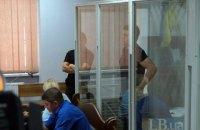 Прокуроры не пришли на апелляцию по делу Островского, сбившего девочку на переходе